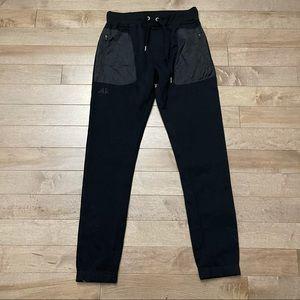 Kappa Men's Nylon Pocket Pants